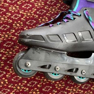 Roller Derby Other - In-line rollerblade skates